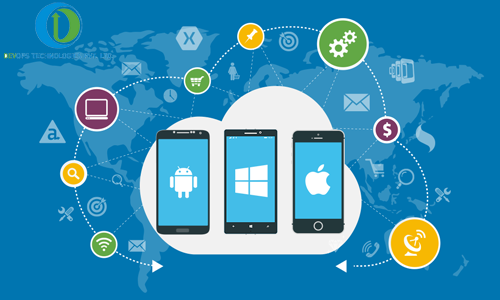 Why Hybrid Apps Are The Best For Your Mobile App Development