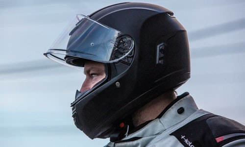 Know The Best Helmets For Safe Riding